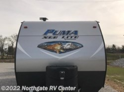 New 2018  Palomino Puma XLE Lite 25RSC by Palomino from Northgate RV Center in Ringgold, GA
