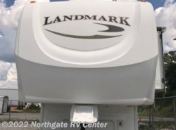 Used 2009  Heartland RV Landmark Grand Canyon by Heartland RV from Northgate RV Center in Ringgold, GA