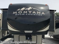 New 2018  Keystone Montana High Country 375FL by Keystone from Northgate RV Center in Ringgold, GA