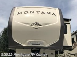 New 2018  Keystone Montana 3791RD by Keystone from Northgate RV Center in Ringgold, GA