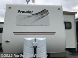 Used 2008  Fleetwood Prowler 280FKS by Fleetwood from Northgate RV Center in Ringgold, GA
