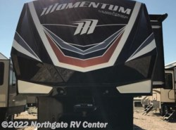 New 2018  Grand Design Momentum 397TH by Grand Design from Northgate RV Center in Ringgold, GA