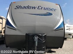 Used 2015  Cruiser RV Shadow Cruiser S-280QBS by Cruiser RV from Northgate RV Center in Ringgold, GA