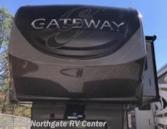 Used 2017  Heartland RV Gateway 3800RLB by Heartland RV from Northgate RV Center in Ringgold, GA