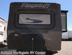 Used 2014  Forest River Flagstaff Super Lite/Classic 832BHIKWS by Forest River from Northgate RV Center in Ringgold, GA
