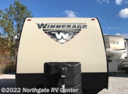 Used 2017  Winnebago Micro Minnie 1706FB by Winnebago from Northgate RV Center in Ringgold, GA