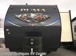 New 2018  Palomino Puma 31RLQS by Palomino from Northgate RV Center in Ringgold, GA