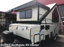 New 2018  Forest River Flagstaff 21FKHW by Forest River from Northgate RV Center in Ringgold, GA