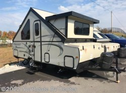 New 2018  Forest River Flagstaff 21DMHW by Forest River from Northgate RV Center in Ringgold, GA