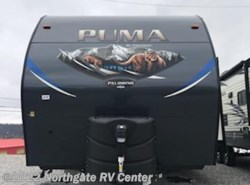 New 2018  Palomino Puma 29QBSS by Palomino from Northgate RV Center in Ringgold, GA