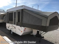 Used 2015  Forest River Flagstaff 206LTD by Forest River from Northgate RV Center in Ringgold, GA