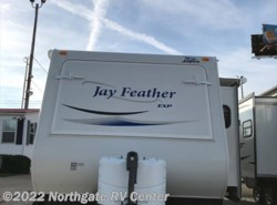 Used 2010  Jayco Jay Feather EXP 23 J by Jayco from Northgate RV Center in Ringgold, GA