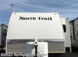 Used 2013  Heartland RV North Trail  NT KING 26BRSS by Heartland RV from Northgate RV Center in Ringgold, GA