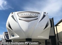 New 2018  Coachmen Chaparral 298RLS by Coachmen from Northgate RV Center in Ringgold, GA