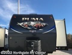 New 2018  Palomino Puma 32RKTS by Palomino from Northgate RV Center in Ringgold, GA