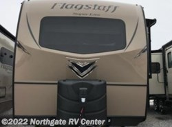 New 2018  Forest River Flagstaff Super Lite/Classic 26RBWS by Forest River from Northgate RV Center in Ringgold, GA