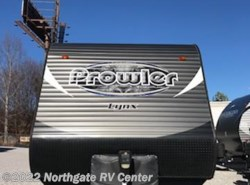 Used 2016  Heartland RV Prowler Lynx 25 LX
