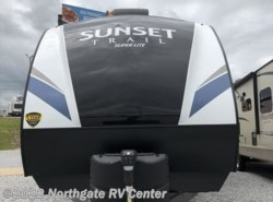 New 2019  CrossRoads Sunset Trail 331BH by CrossRoads from Northgate RV Center in Ringgold, GA