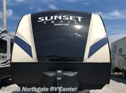 Used 2018  CrossRoads Sunset Trail Super Lite SS271RL by CrossRoads from Northgate RV Center in Ringgold, GA