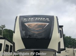 New 2019  Forest River Sierra 372LOK by Forest River from Northgate RV Center in Ringgold, GA