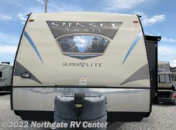 Used 2014  CrossRoads Sunset Trail Super Lite ST250RB by CrossRoads from Northgate RV Center in Ringgold, GA