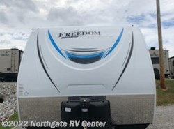 New 2019  Coachmen Freedom Express 204RD by Coachmen from Northgate RV Center in Ringgold, GA