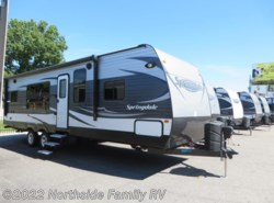 New 2016  Keystone Springdale 293RK by Keystone from Northside RVs in Lexington, KY