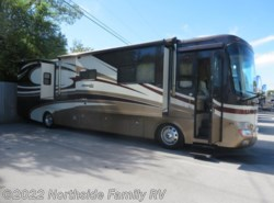 Used 2008  Holiday Rambler Ambassador 40PLQ by Holiday Rambler from Northside RVs in Lexington, KY