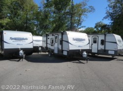New 2016  Keystone  Summerland Mini 1700FQ by Keystone from Northside RVs in Lexington, KY
