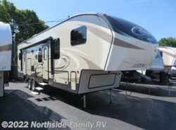 New 2017  Keystone Cougar 326SRX by Keystone from Northside RVs in Lexington, KY