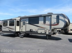 New 2017  Keystone Sprinter Wide Body 347FWLFT by Keystone from Northside RVs in Lexington, KY