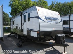New 2017  Keystone  Summerland 2660RL by Keystone from Northside RVs in Lexington, KY