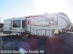 New 2017  Grand Design Solitude 360RL by Grand Design from Northside RVs in Lexington, KY