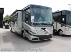 New 2017  Tiffin Phaeton 40QBH by Tiffin from Northside RVs in Lexington, KY