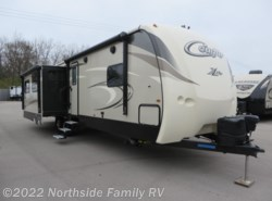 New 2017 Keystone Cougar XLite 30RLI available in Lexington, Kentucky