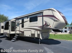 New 2017  Prime Time Sanibel 3801 by Prime Time from Northside RVs in Lexington, KY