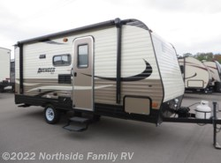 Used 2015  Forest River  Avenger 17BH by Forest River from Northside RVs in Lexington, KY