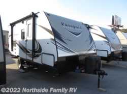 New 2017  Keystone Passport Express 175BH by Keystone from Northside RVs in Lexington, KY