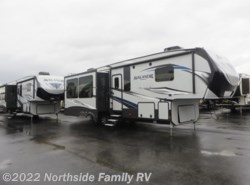 New 2017  Keystone Avalanche 320RS by Keystone from Northside RVs in Lexington, KY