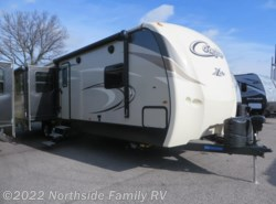 New 2017  Keystone Cougar XLite 30RLI by Keystone from Northside RVs in Lexington, KY