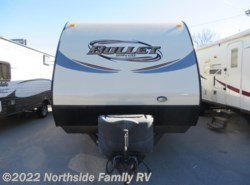 Used 2014 Keystone Bullet 246RBS available in Lexington, Kentucky