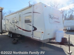 Used 2006  Forest River Rockwood 8317SS by Forest River from Northside RVs in Lexington, KY