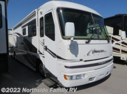 Used 2000  American Coach American Tradition 37 by American Coach from Northside RVs in Lexington, KY