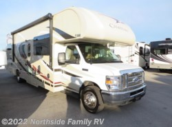 Used 2016  Thor America  Chateau 31W by Thor America from Northside RVs in Lexington, KY
