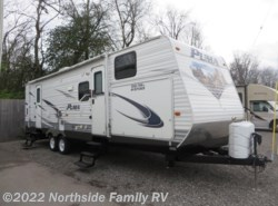 Used 2012  Palomino Puma 30KFB by Palomino from Northside RVs in Lexington, KY