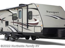 New 2017  Keystone Passport 171EXP by Keystone from Northside RVs in Lexington, KY