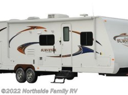 Used 2011 Forest River Surveyor SV304 available in Lexington, Kentucky