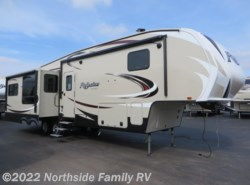 New 2017  Grand Design Reflection 337 RLS by Grand Design from Northside RVs in Lexington, KY