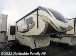 New 2017  Grand Design Solitude 310GK by Grand Design from Northside RVs in Lexington, KY