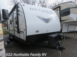 New 2017  Keystone Outback 293UBH by Keystone from Northside RVs in Lexington, KY